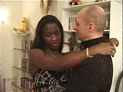 جنس: فرنسيات, زنوج, أعراق مختلفة, سمراوات