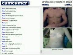 Porn: Masturbacija, Vohun, Najstnica, Masturbacija