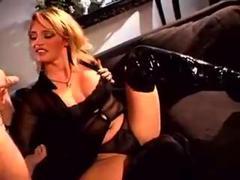 Porno: Apakšveļa, Amatieri, Rokas Masturbācija, Blondīnes