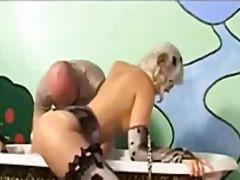 Porno: Sulu, Anal, It Kimi, Yeniyetmə