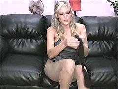 Porn: Զուգագուլպաներ, Գրգռել, Գուլպա