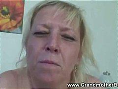 פורנו: מבוגרות, זין, מבוגרות, סבתות