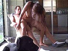 Porno: Çaldırmaq, Böyük Döşlər, Ağır Sikişmə, Böyük Döşlər