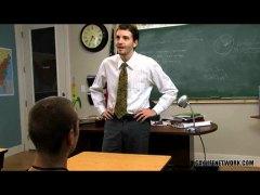 色情: 老师, 学生, 青少年, 男同性恋