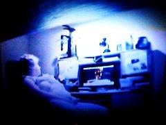 Porno: Masturbace, Skrytá Kamera, Voyeuři