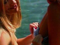 Porno: Hry, Blondínky, Holky, Pri Bazéne