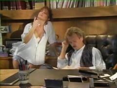 Porno: Ofis, Kürən, Çalanşik, Üstünə Qurtarmaq