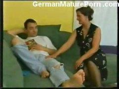 Porno: Vācieši, Tīņi, Ejakulācijas Tuvplāns, Lieli Dibeni