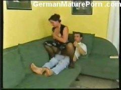 Porno: Gjermane, Tinejgjerkat, Derdhja E Spermës, Bythëmadhet