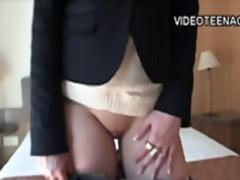 Porno: Ilk Dəfə, Sarışın, Çəkiliş, Yeniyetmə