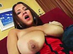 Porno: Ağır Sikişmə, Böyük Döşlər, Kürən, Ağır Sikişmə