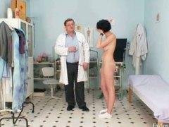 جنس: صدور عالية, طبيب النساء, منظار, هواه