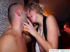 Porno: Meitene, Ballīte, Dejošana, Orālais Sekss