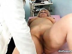 Porno: Madures, Ginecòleg, Instrument Del Ginecòleg, Fetitxe