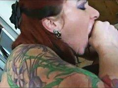 პორნო: პირში აღება, სექსუალურად მოწიფული