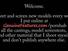 Porno: Qotlar, Yeniyetmə, Oyuncaq, Kamera