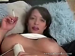 Porn: Fetiš, Pobrita, Vibrator, Velike Joške