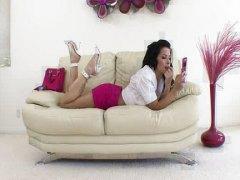 Porno: Lotynų Merginos, Tarprasinis
