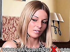 Porno: Baltie, Kastings