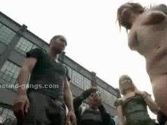 جنس: شقراوات, قوة, نيك بقوة, الجنس فى مجموعة