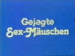 Porr: Vintage, Klassiskt, Hårig, Tyska