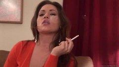 Порно: Фетиш, Пушене, Германки