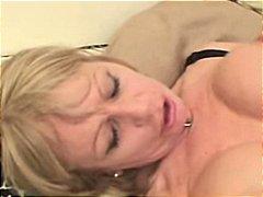 Porno: Xalaşka, Britaniyalı, Yaşlı, Ana
