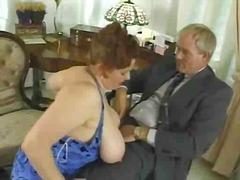 Porno: Üstünə Qurtarmaq, Təbii Döşlər, Böyük Döşlər, Iri Döşlü