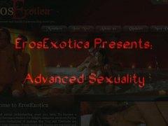 Porno: Hardcore, Dailios, Dailios, Tatuiruotės