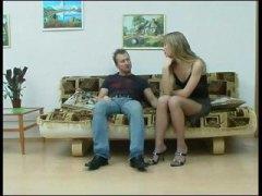 Porn: Ռուսական, Զուգագուլպաներ, Գուլպա, Նեյլոն