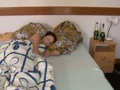 Πορνό:κρεβάτι
