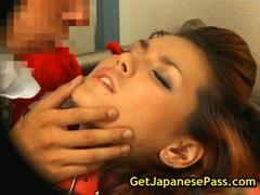 جنس: نهود كبيرة, الإمناء في الكس, يابانيات, الجنس فى مجموعة