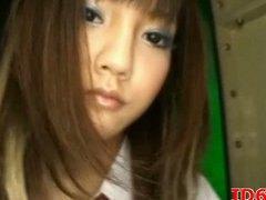 Lucah: Orang Jepun, Awek, Model, Comel