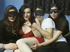 جنس: القذف, الجنس فى مجموعة, مجموعات, مص