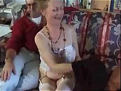Lucah: Berbulu, Isteri, Buah Dada Semulajadi, Pasangan
