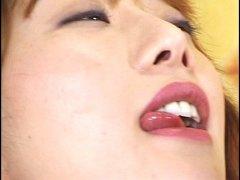 პორნო: სექსუალურად მოწიფული, აზიელი