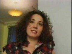 Porno: Brunetky, V Trojke, Britky, Fajka