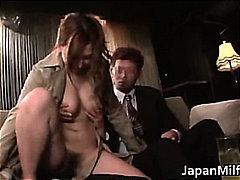 Porno: Japoneze, Japoneze, Me Përvojë, Tërheqëse
