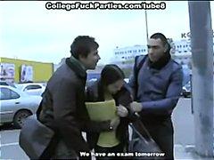 Porno: Vajzat, Ruse, Tinejgjerkat, Banda