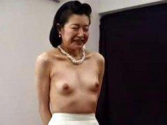 Porno: Masturbace, Japonky, Zralý Ženský, Babičky
