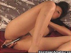 Porno: Orālais Sekss, Dildo, Ejakulēšana Sejā, Aziātu