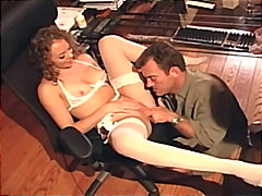 Porno: Fetiš, Vintage, Väiksed Rinnad, Klassikaline