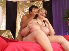 Porno: Döşlər, Yaşlı, Yaşlı, Böyük Döşlər