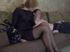 Porno: Mātes, Smagais Porno, Krievi, Meitene