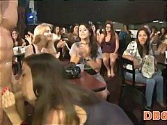 Porno: Yığıncaq, Həvəskar, Striptiz, Striptiz