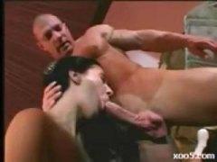 Pornići: Seks U Troje, Anal