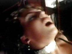 Porn: चार चार लोग, चाटना, मुखमैथुन, जर्मन