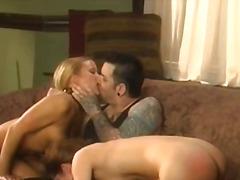 Porno: Plekšnojimas, Oralinis Seksas, Mėgėjai, Karštos Mamytės