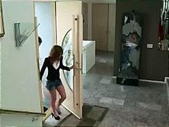 Porno: Kürən, Yeniyetmə, Göt, Ağır Sikişmə