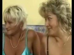 Porno: Yaşlı, Köhnə Qız, Lezbi, Arvad